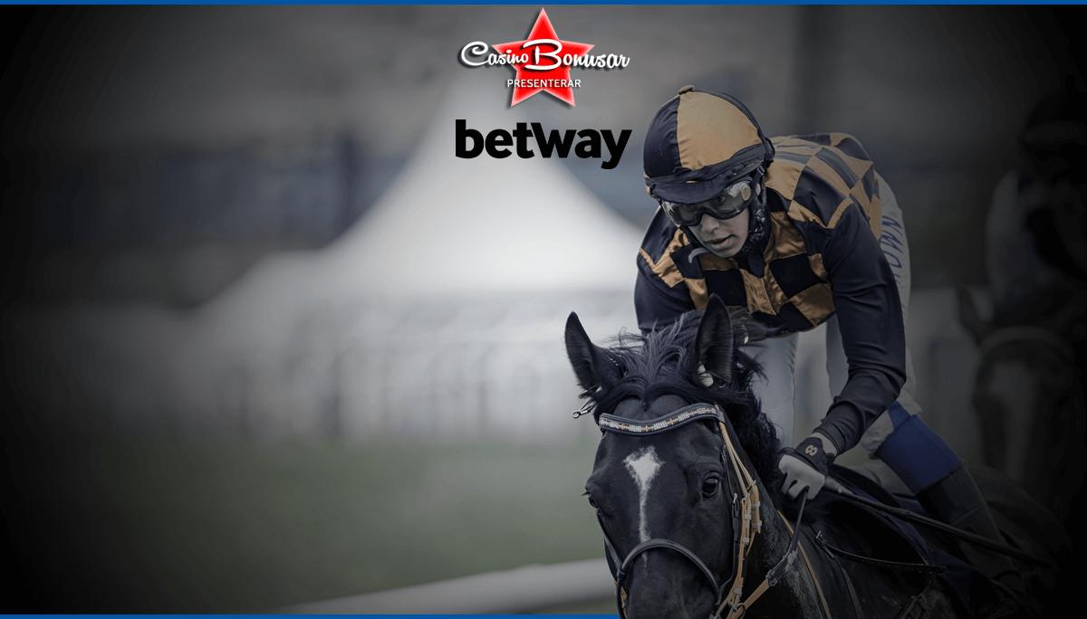 Läs om Betway hos Casinobonusar.nu