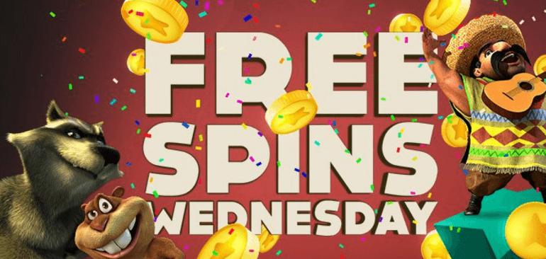 Spela och fГҐ 20 gratis snurr - CasinoBonusar.nu
