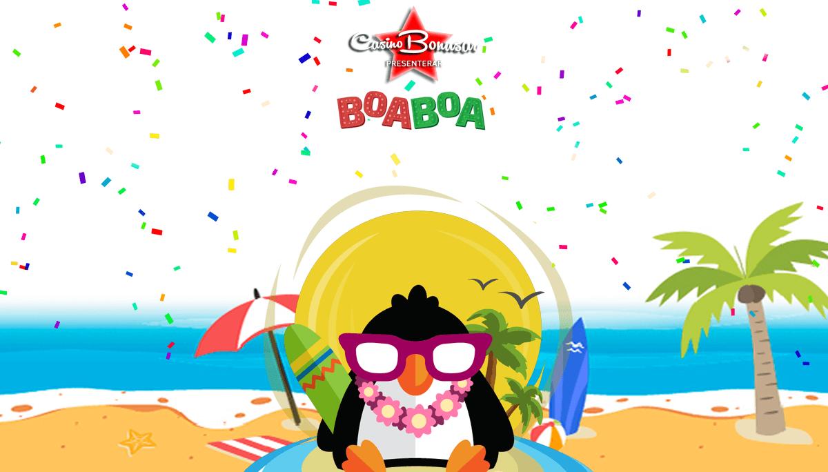 Boa Boa_CasinoBonusar