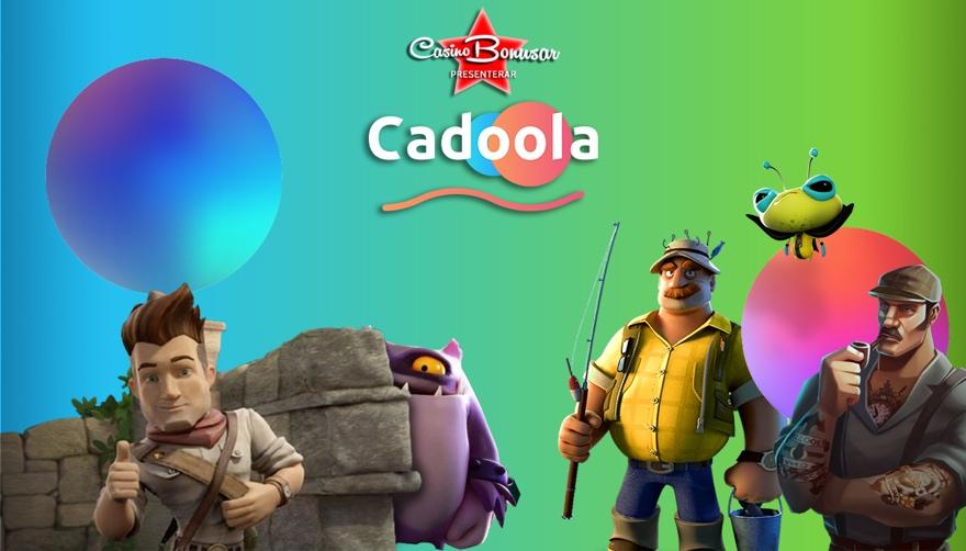 Läs om Cadoola hos Casinobonusar.nu