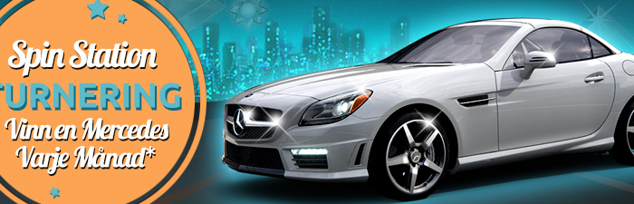 SpinStation-Mercedes-Benz SLC