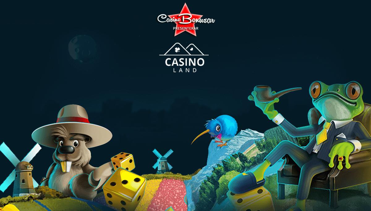 Casino Land_Casino Bonusar