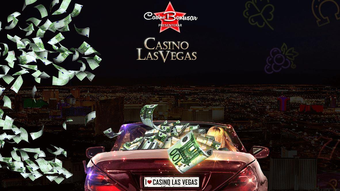 Casino Las Vegas casinobonusar