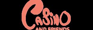 CasinoAndFriends logo