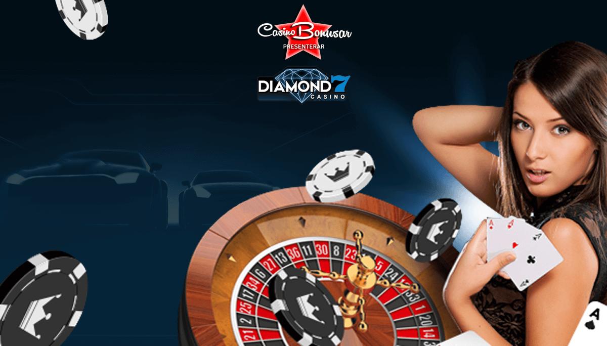 casino bonus free spins 2019