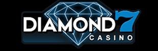 Diamond7 Casino logo