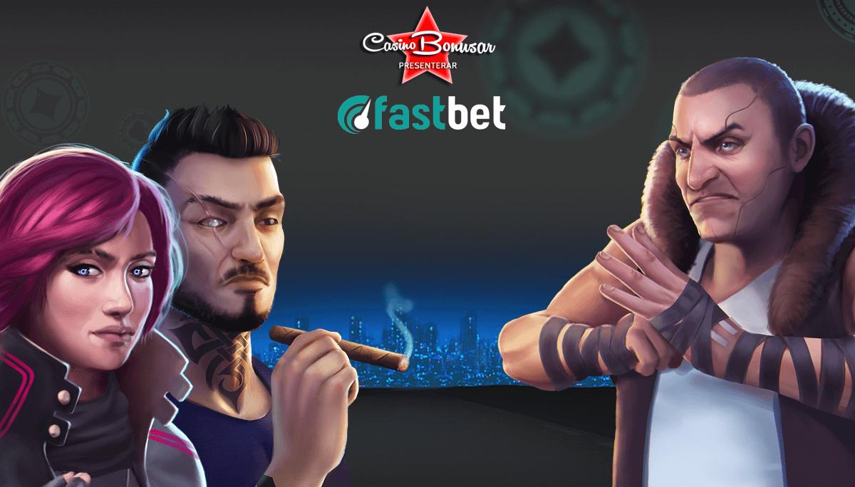 Läs om FastBet casino hos Casinobonusar.nu