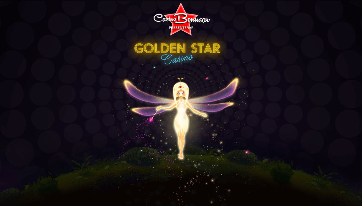 Golden Star Casino_Casino Bonusar