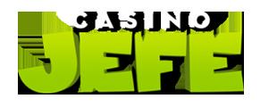 CasinoJefe Casino logo