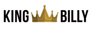 KingBilly logo