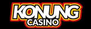 KonungCasino logo