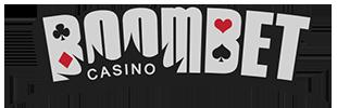 BoomBet Casino logo