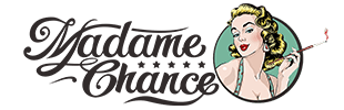 MadameChance casino logo