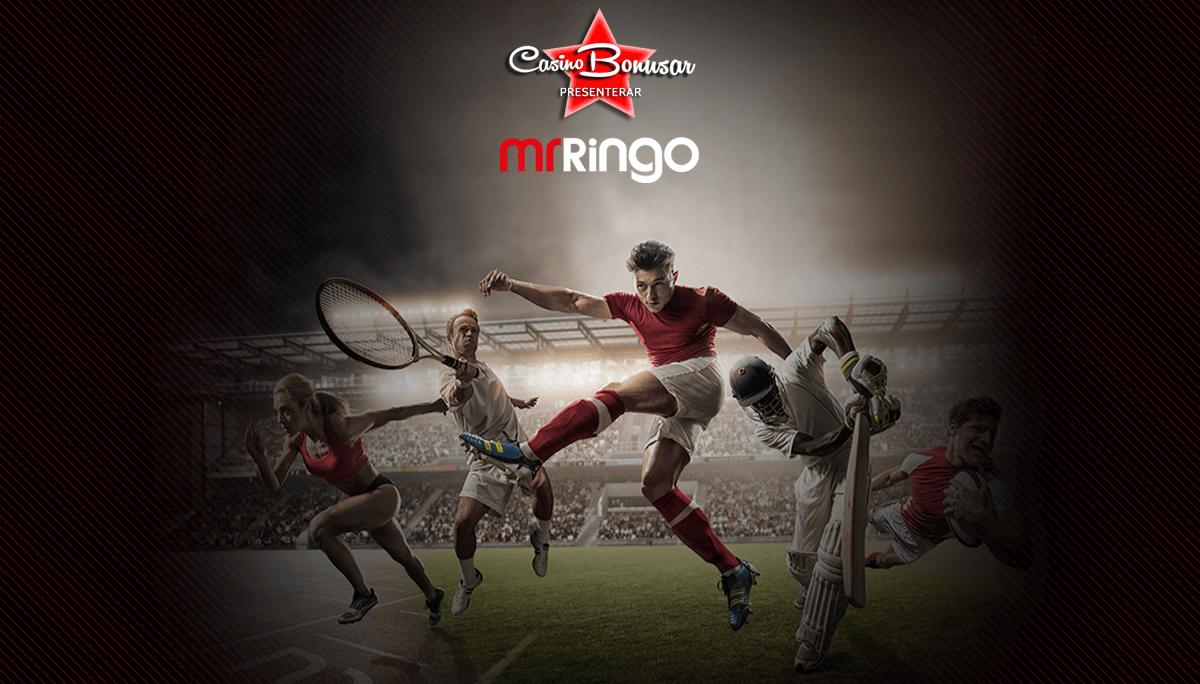 Läs om Mr Ringo Casino hos Casinobonusar.nu