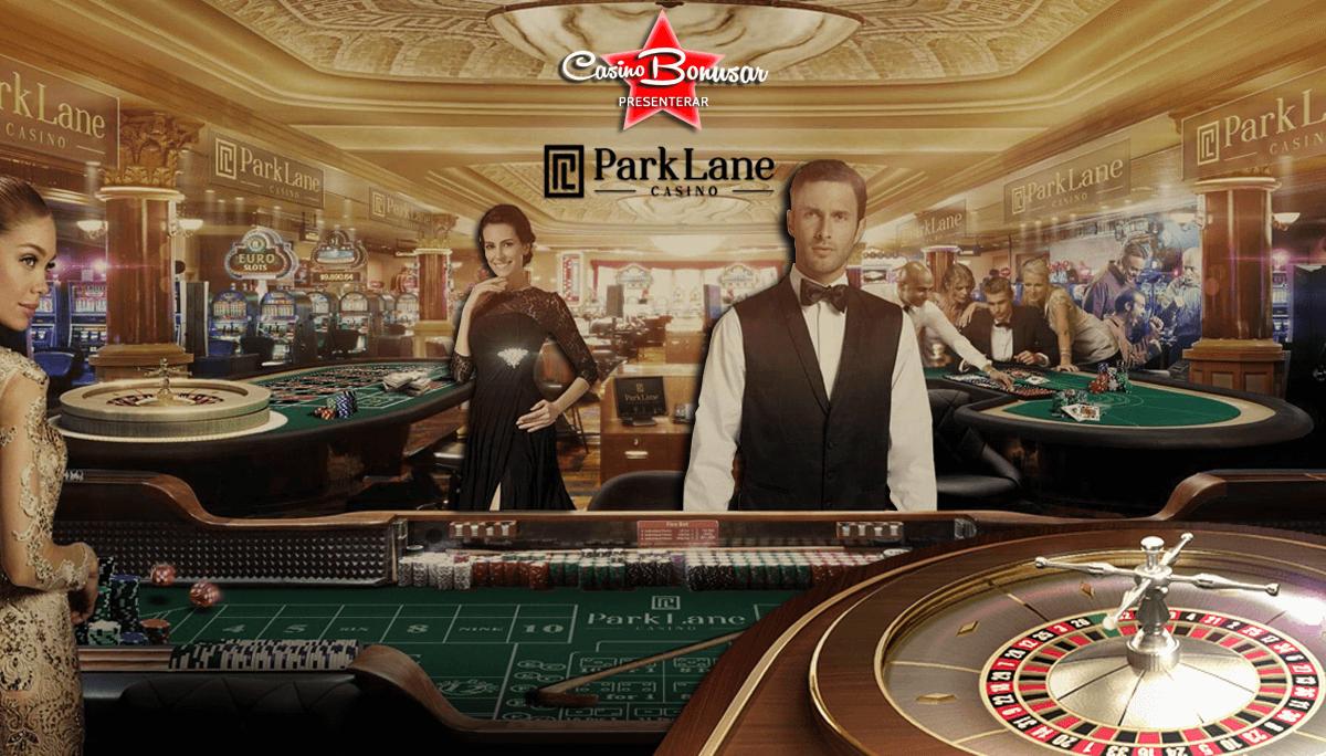 parklane casino casinobonusar
