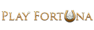 PlayFortuna logo