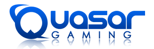 QuasarGaming logo