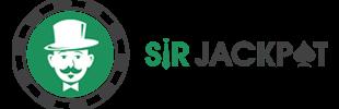 SirJackpot casino logo