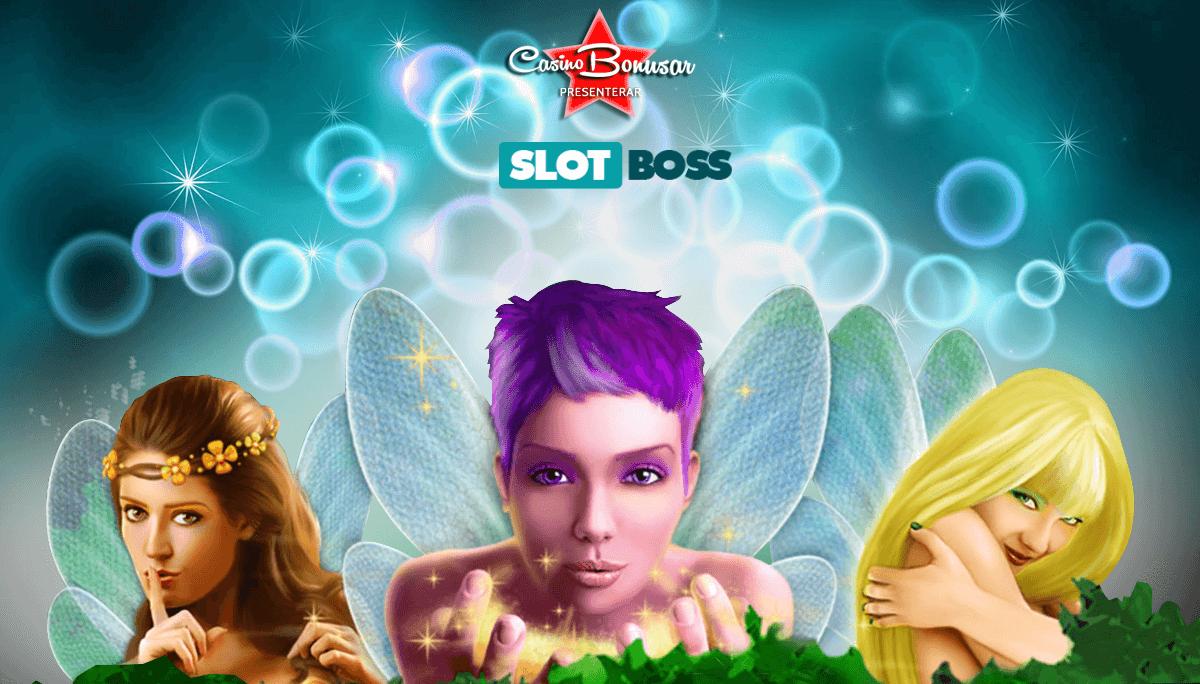 Spela med casinobonusar hos SlotBoss
