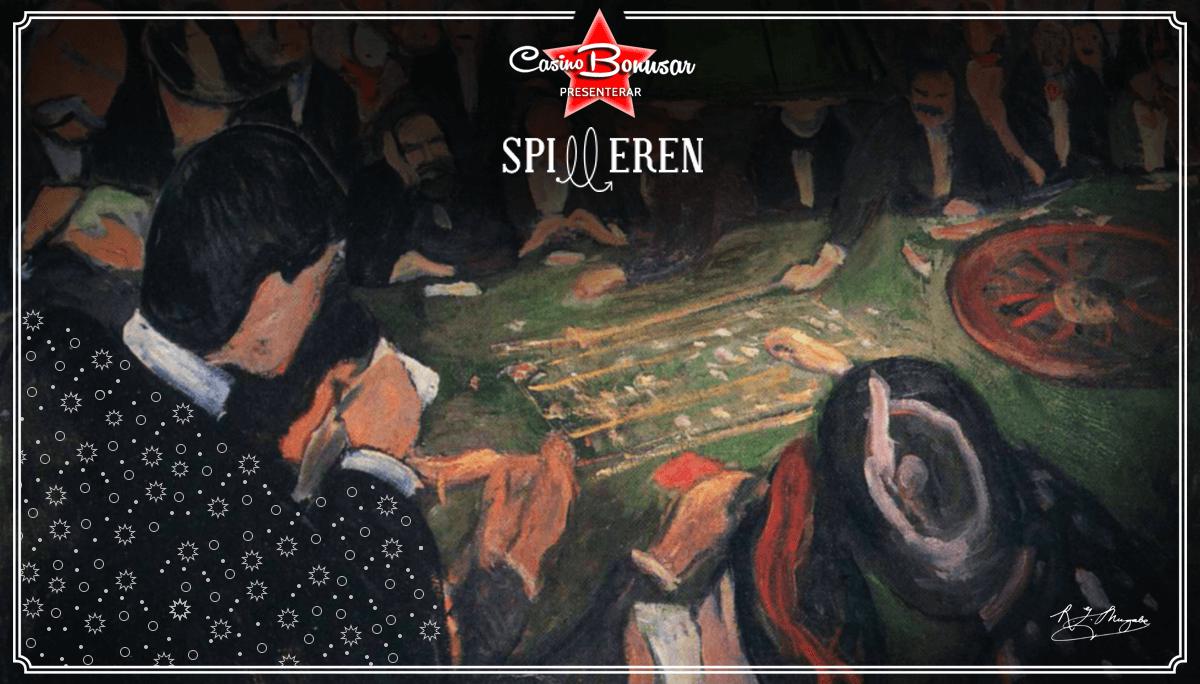 Spilleren casino bonusar - 9 000 kr i bonus + 500 free spins!