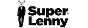 Super Lenny Casino logo