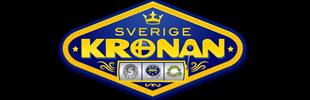 sverigekronan casino logo