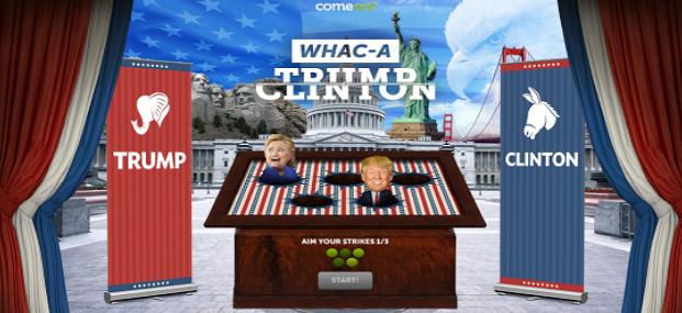 Comeon-presidentvalet