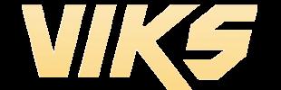 Viks casino logo