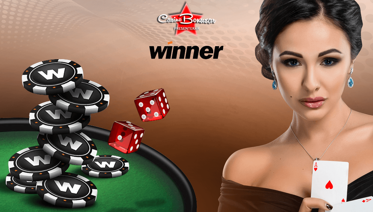 Winner_CasinoBonusar
