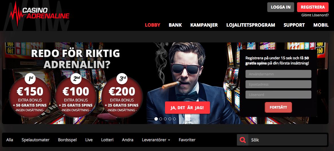 casino-adrenaline