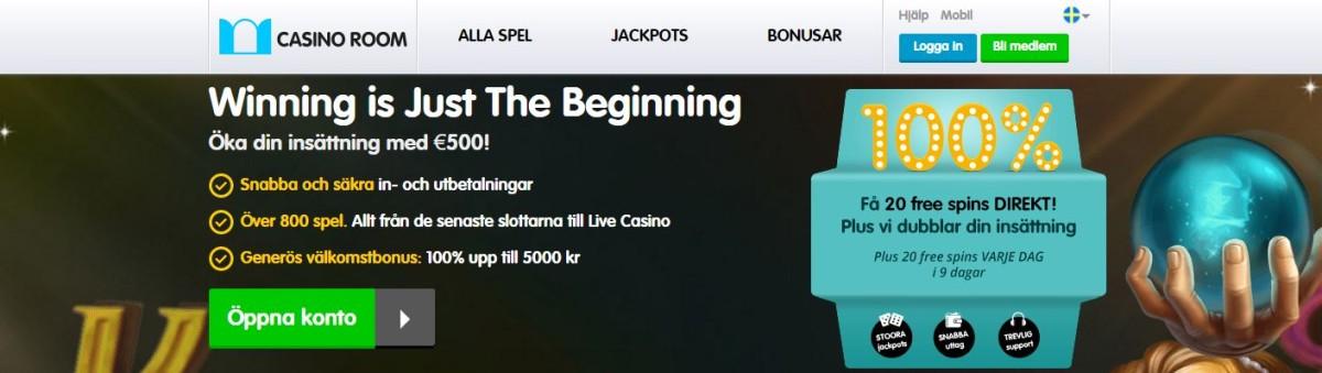 200% casino bonus 2019
