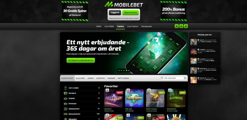 mobilebetcasino