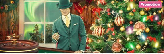 mr green jul kampanj casinobonusar