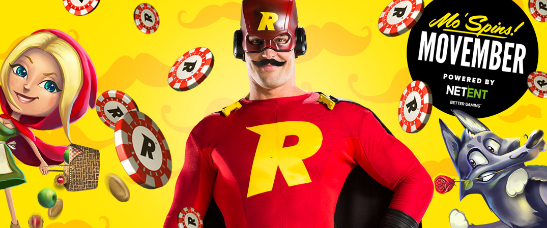 Rizk Online Casino Fyller 1 Г…r - Rizk Online Casino