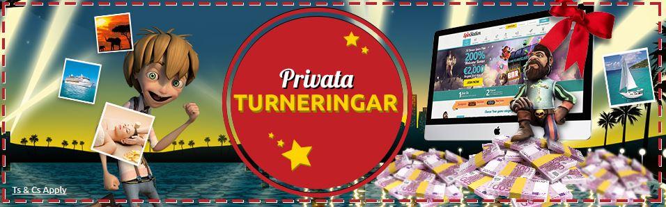 Wheel of Rizk - Vinn 10 000 kr i Rizklotteriet! Rizk Online Casino