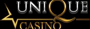 UniqueCasino logo