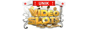 videoslots unik bonus