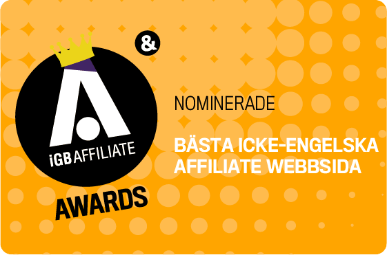 IGB affiliate awards