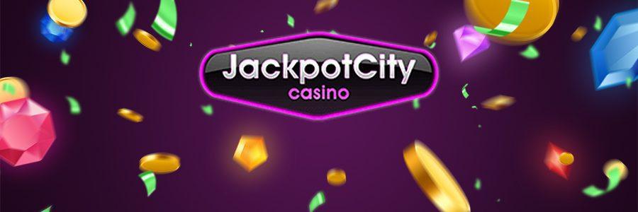 Casino Bonus JackPotCity