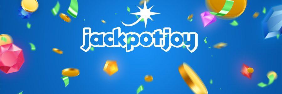 Casinobonusar Jackpot Joy