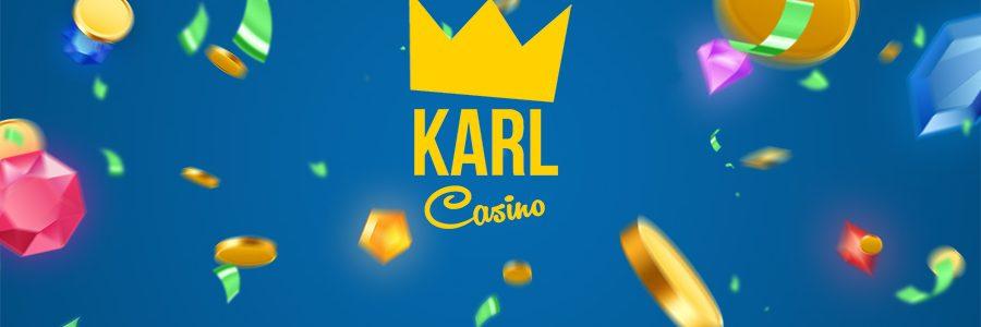 Karl Casinobonus
