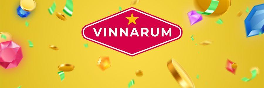 Vinnarum casinobonus