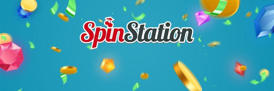 spinstation bonus