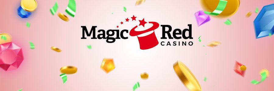 Magcired casinobonusar