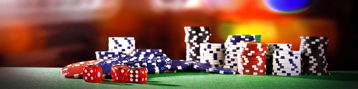 Betala med kort på casino
