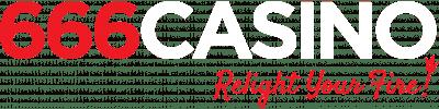 666Casino Casino logo