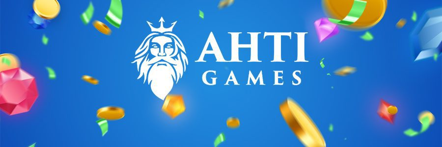 AHTI casino banner recension