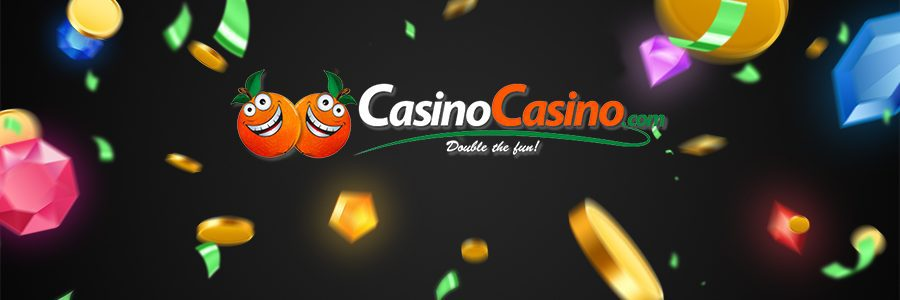 CasinoCasino banner recension