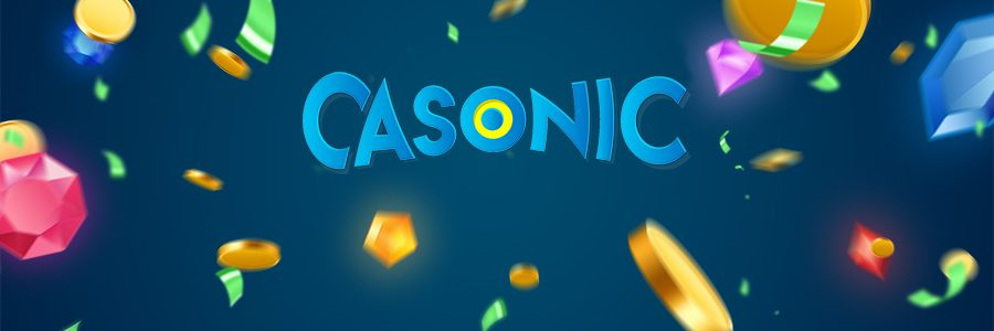 Casonic recension