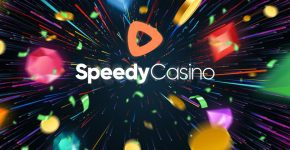 speedy casino campaign